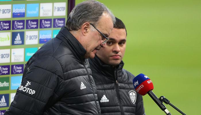 Watch: Marcelo Bielsa on Newcastle United