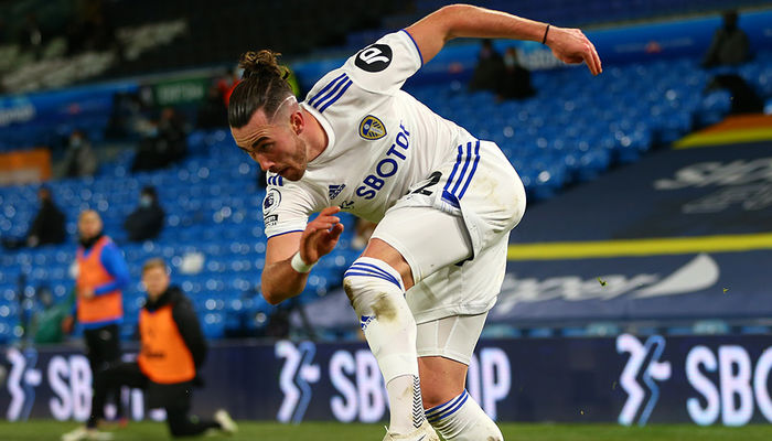 Jack Harrison: We see it as a game we can definitely win
