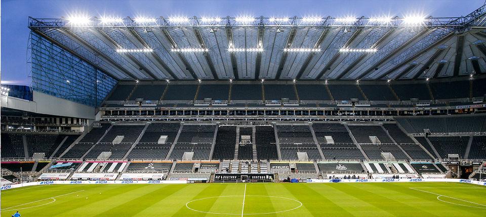 Live updates: Newcastle United v Leeds United