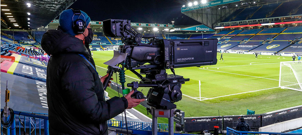 Live TV: Remaining February fixtures confirmed