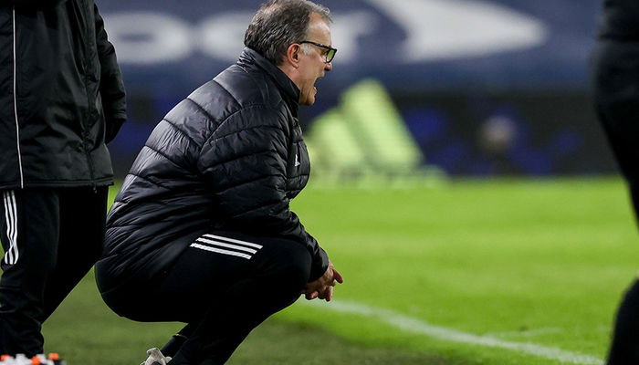 Marcelo Bielsa: We have the intention of being superior