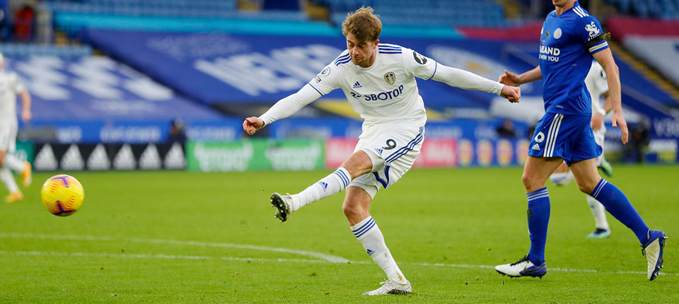 Patrick Bamford: We showed we can compete
