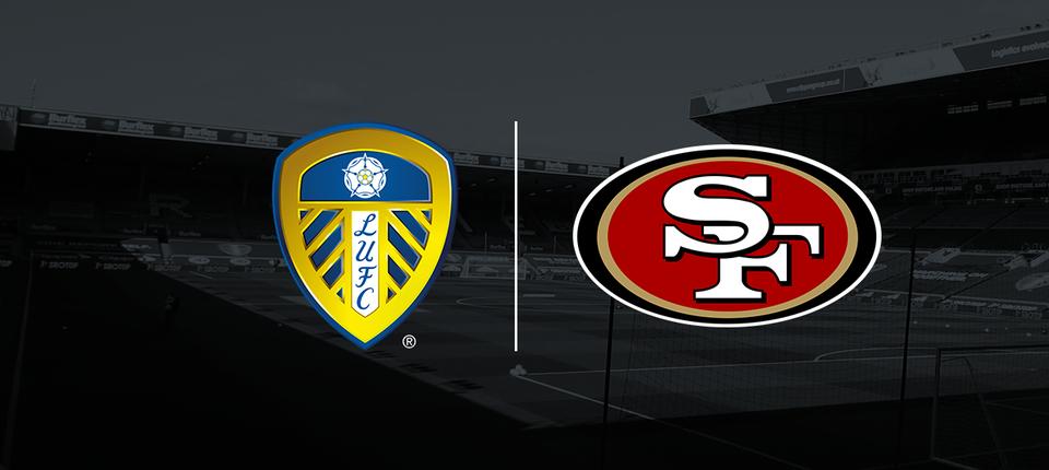 49ers Enterprises increases Leeds United ownership stake to 37%