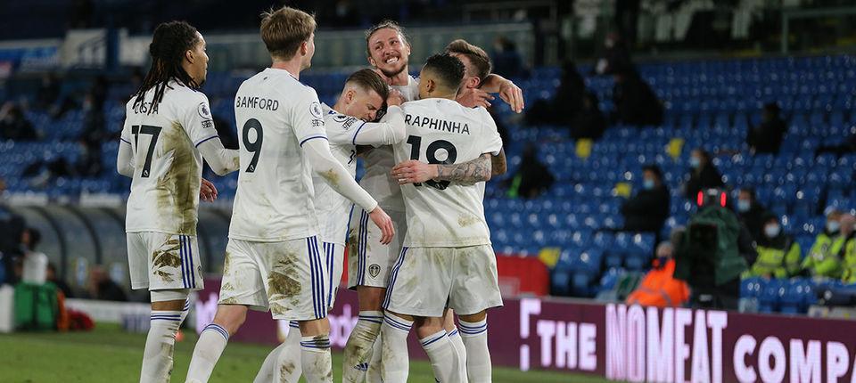 Report: Leeds United 3-0 Southampton