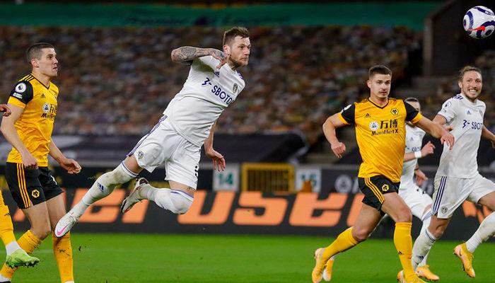 Report: Wolverhampton Wanderers 1-0 Leeds United