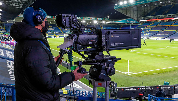 Live TV: March broadcast selections made
