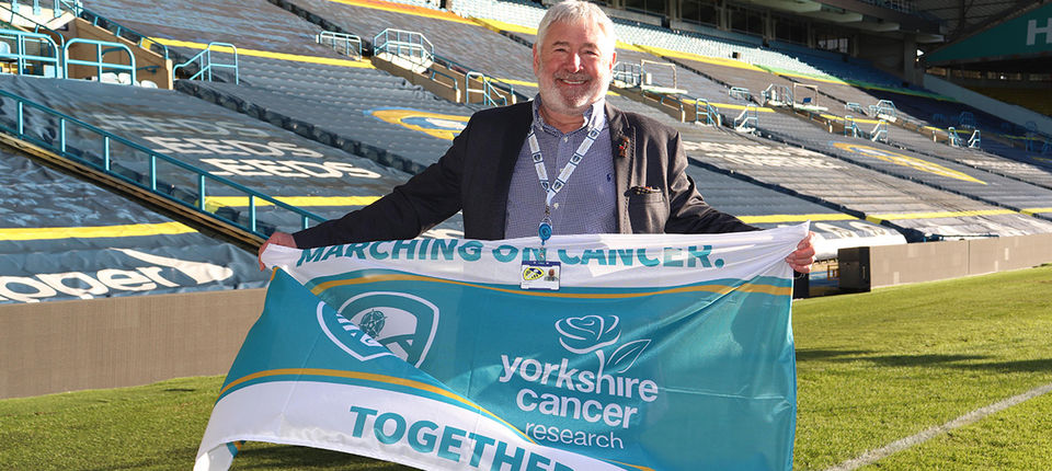 Leeds United supporters invited to share cancer experiences