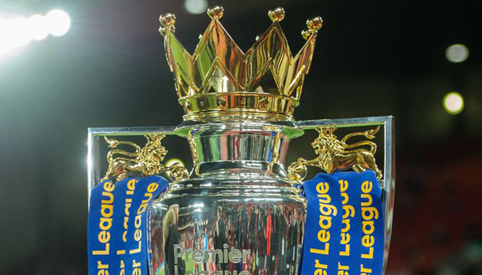 Premier League: Fixtures continued to be made available to watch live