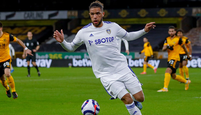 Tyler Roberts: We pushed until the very end