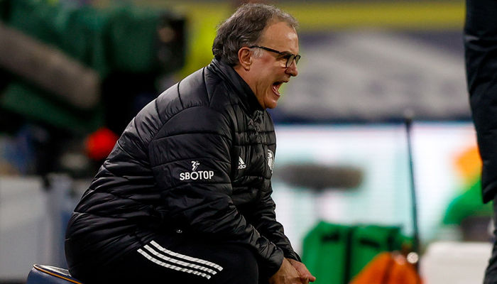 Watch: Marcelo Bielsa on Southamtpon win