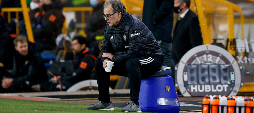 Marcelo Bielsa: The result was defined by the efficiency