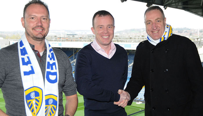 Leeds United announce three-year extension with BBC Radio Leeds