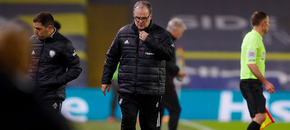 Marcelo Bielsa: We have managed the week in a combined manner