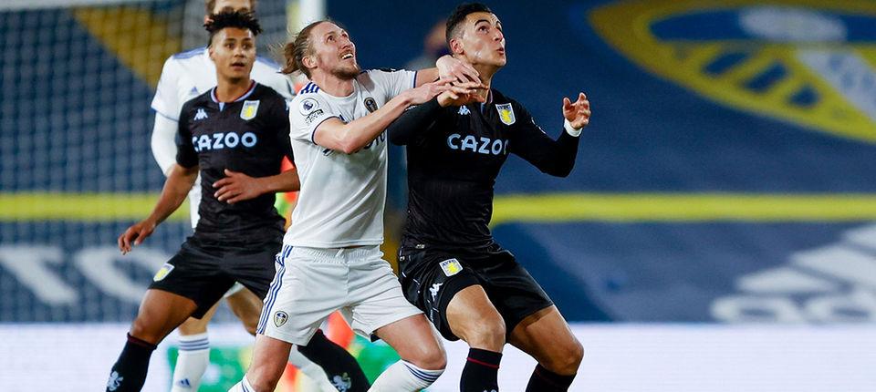Report: Leeds United 0-1 Aston Villa
