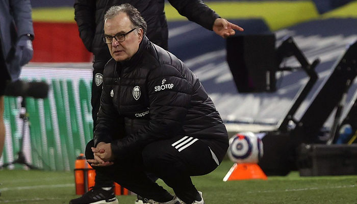 Marcelo Bielsa: I believe we lacked the final pass