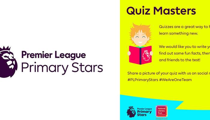 Final challenge set through the Premier League Primary Stars initiative