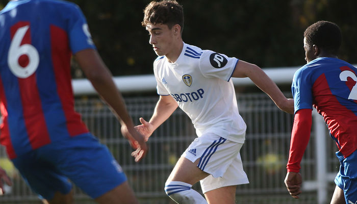 U23s Report: Crystal Palace 2-0 Leeds United