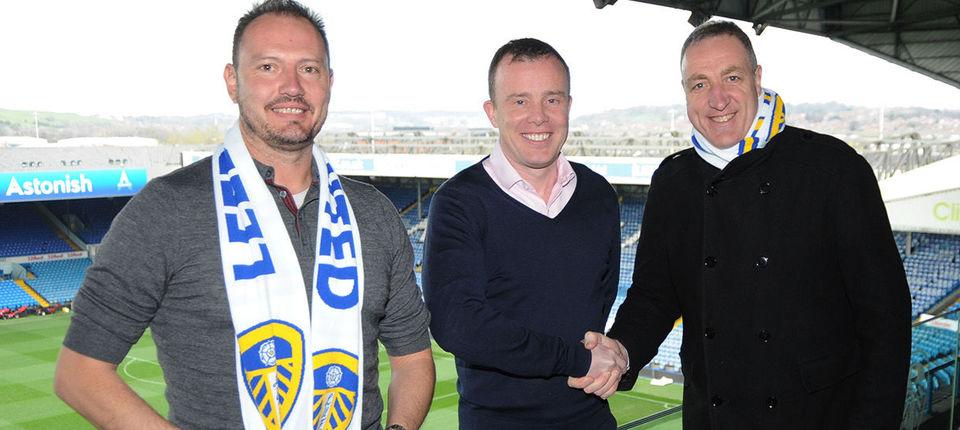 Leeds United announce three-year extension with BBC Radio Leeds
