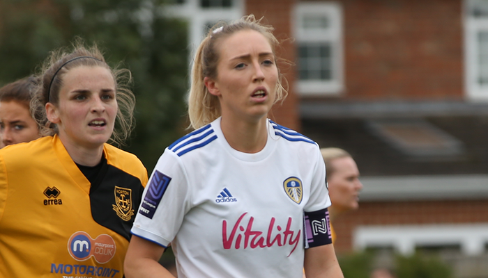 Cath Hamill: The club means a lot to me