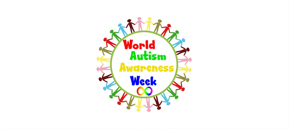 Foundation support World Autism Awareness Week