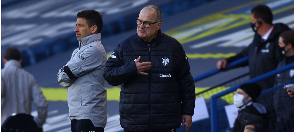 Marcelo Bielsa: We had the opportunity to score more than we did