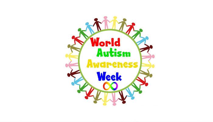 Foundation support World Autism Awareness Week
