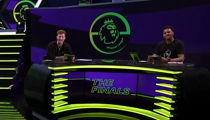 WATCH: Day 2 of the ePL Finals