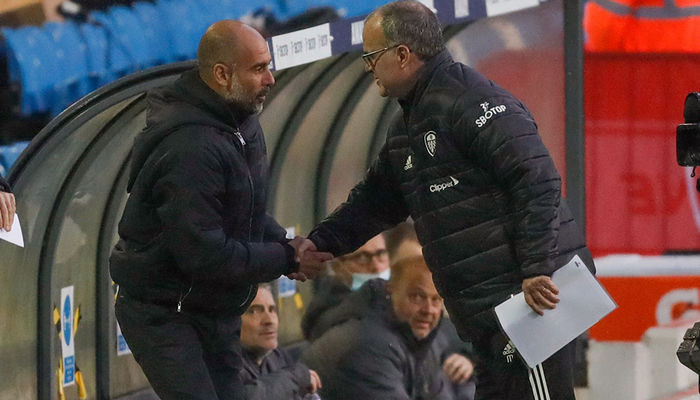 Marcelo Bielsa: The team will be subject to a big test