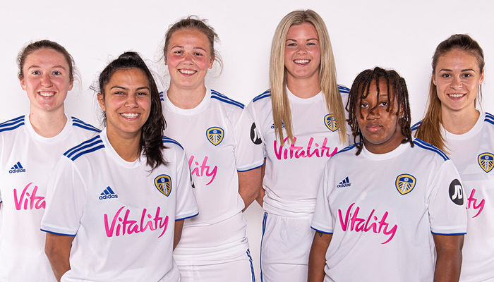 Leeds United Women to host open sessions