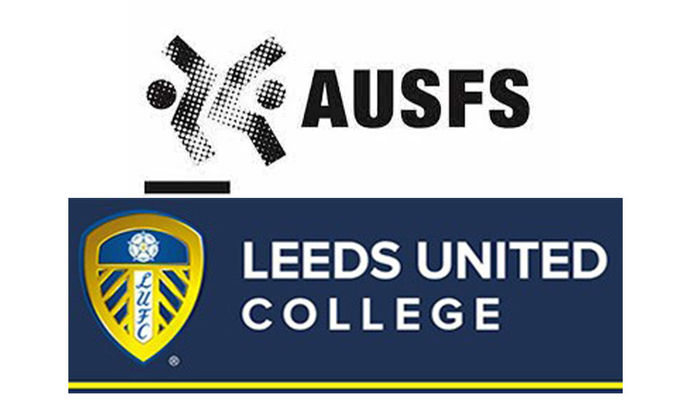 Leeds United College agree partnership with Australian Football Services