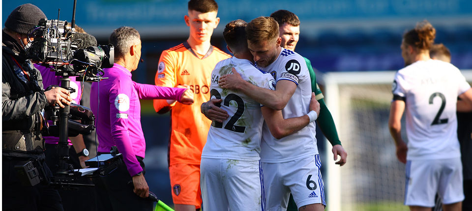 Liam Cooper: It was a great result