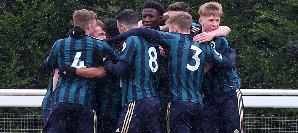 U23s Report: West Bromwich Albion 0-5 Leeds United