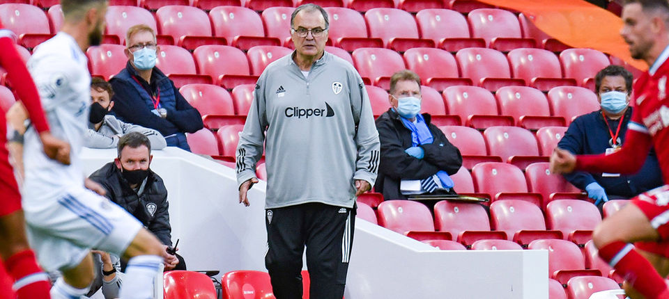 Marcelo Bielsa: They have a big offensive power