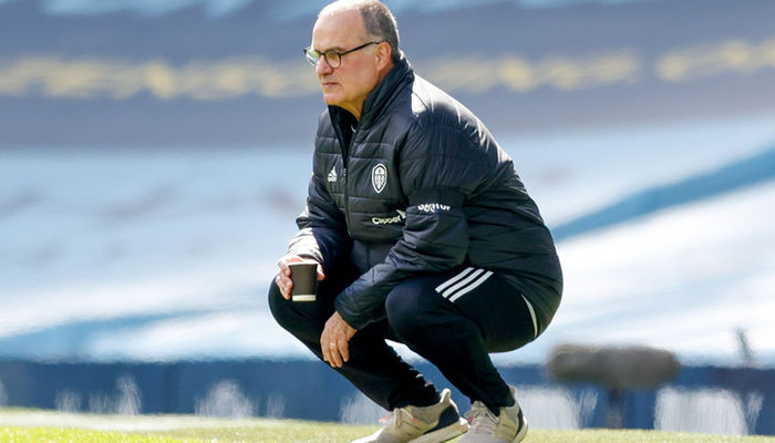 Marcelo Bielsa: We made a big, big, big effort