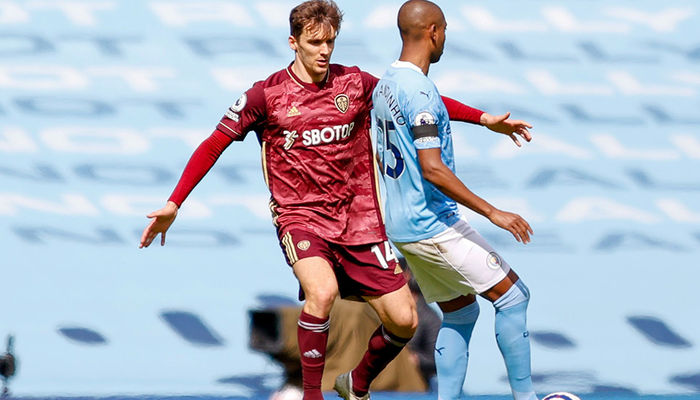 Diego Llorente: The team did a great effort to get the win