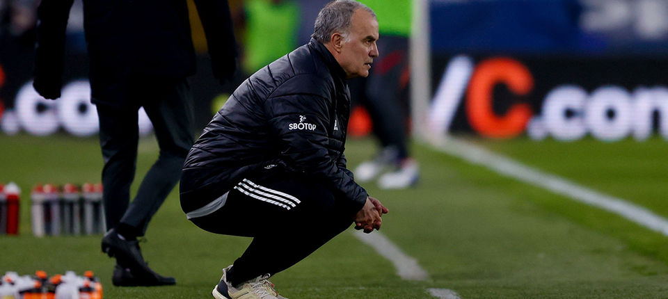 Marcelo Bielsa: I know perfectly what it means to play in a classic game