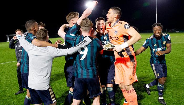 Watch: U23 Aston Villa highlights