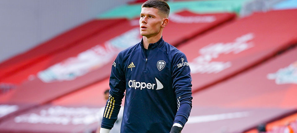 Illan Meslier: This time we have more experience