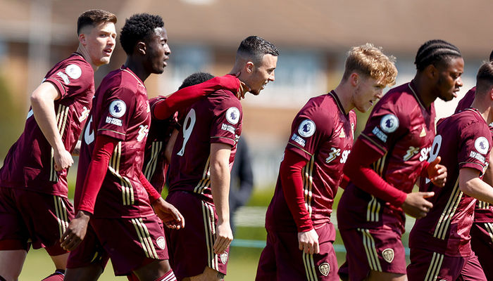 Watch: Fulham U23 highlights