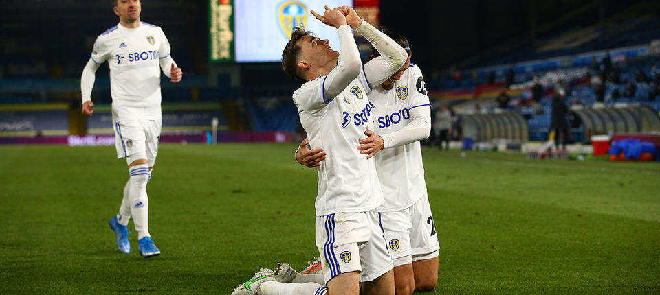 Diego Llorente: The goal was for my grandpa