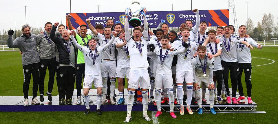 U23 Report: Leeds United 5-2 Burnley