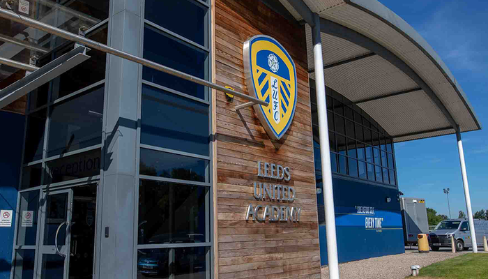 Leeds United Seek Host Families For Academy Players