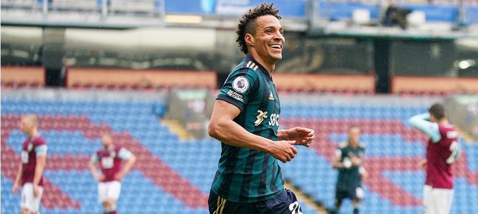 Report: Burnley 0-4 Leeds United
