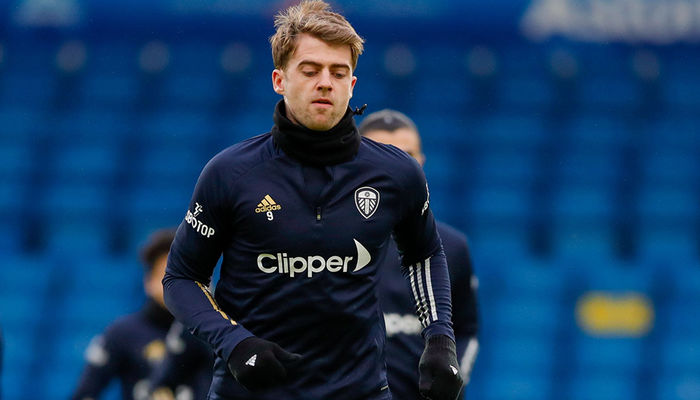 Patrick Bamford: I have proved to myself that I can do it