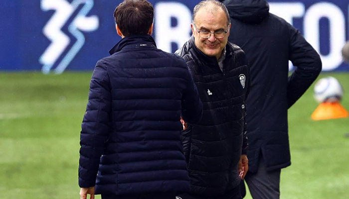 Marcelo Bielsa: It is one of the best of the season