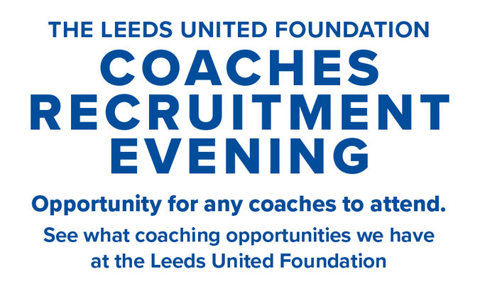 Foundation to host recruitment evening