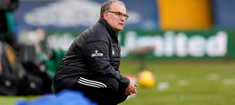 Marcelo Bielsa: They have their style completely defined and developed