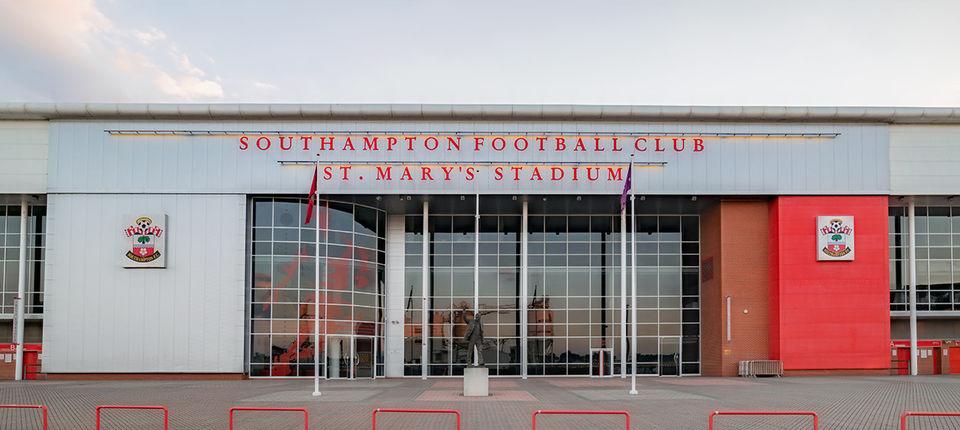 Southampton fixture date announced