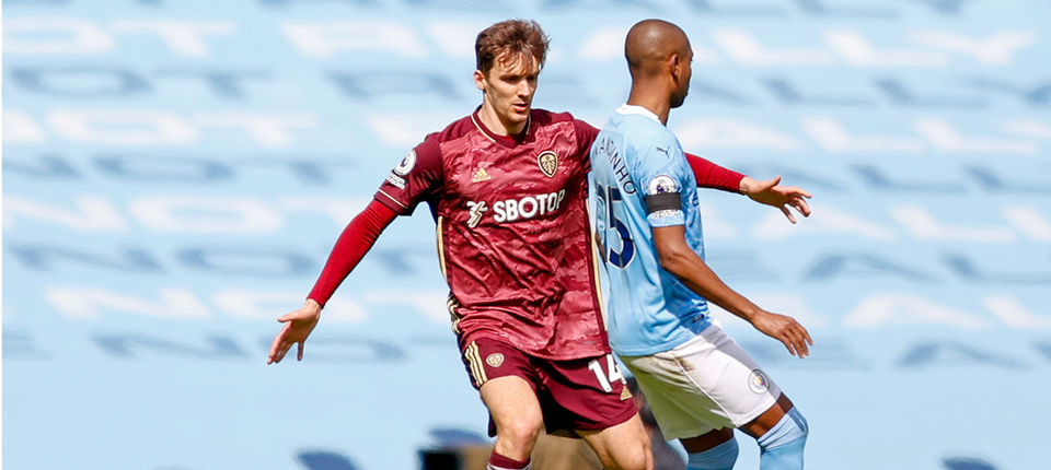 Diego Llorente: I had the belief of my coach and teammates