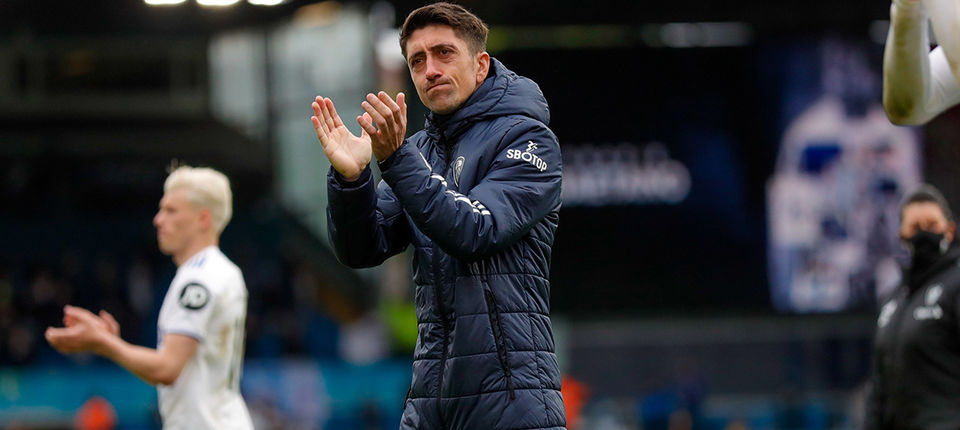 Pablo Hernandez: I have friends and family here for the rest of my life